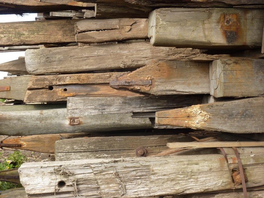 Our Timber - Ekki/Azobe – Lophira alata