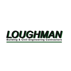 T.Loughman building and civil engineering contractors