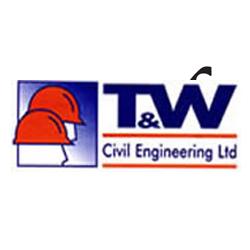 T & W Civil Engineering